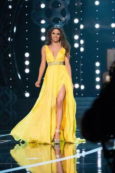 Miss Ohio USA 2013, Kristin Smith