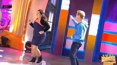 Смотреть онлайн видео Интерактив «Рита, танцуй!» — Музыка нас слизала! — Уральские пельмени