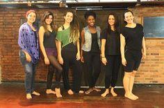 """Agenda Cultural RJ: O espetáculo de dança """"Palavras"""" se apresenta no d..."""