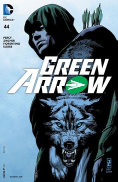 Weird Science: Green Arrow #44 Review and *SPOILERS*
