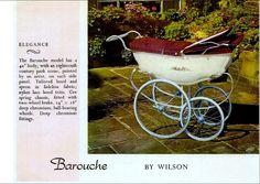 Wilson - Barouche - 1959