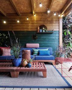 Outdoor Areas, Outdoor Rooms, Outdoor Living, Outdoor Furniture Sets, Outdoor Decor, Backyard Garden Design, Garden Pool, Backyard Patio, Patio Canopy