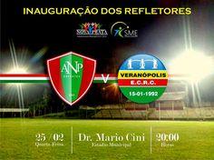 Rádio Web Mix Esporte&Som: Amistoso Associação Nova Prata X Veranópolis E. C....
