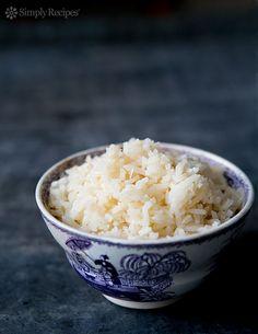 Aromatic Coconut Rice Recipe | Simply Recipes