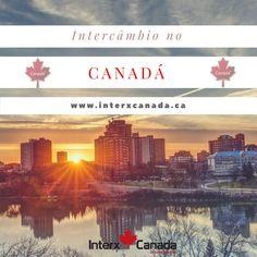 tudy + Travel - Canadá 2017!!!  Pensando em aperfeiçoar o inglês e conhecer cidades encantadoras no Canadá? A promoção Study+Travel oferece está oportunidade para nossos intercambistas.
