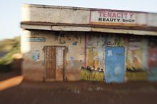 The Tenacity Beauty Shop