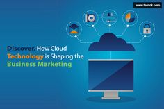 The cloud technology has revolutionized business marketing practices forever. With the help of the cloud, the marketing landscape has become more customers centric. When it comes to business… The Marketing, Business Marketing, Digital Marketing, Business Cards, Cloud Computing, Open House, The Help, Budgeting, Investing