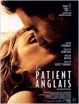 Le Patient anglais - comédie dramatique avec Juliette Binoche, Ralph Viennes, Willem Dafoe. Plus d'info: http://www.allocine.fr/film/fichefilm_gen_cfilm=14300.html