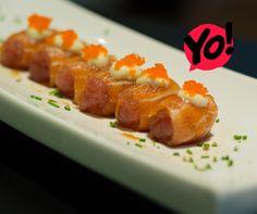 Shake Maguro - TokYo! Restaurante Café Londrina #soutokyo #restaurante #japones #londrina #rodizio #japanese #food #chef #adriano #kanashiro #cooking