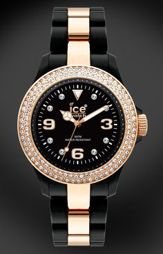 Ice watch like it better in white