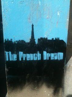 Tag Paris Skyline, Northern Lights, Nature, Travel, Painting, Art, Art Background, Naturaleza, Viajes