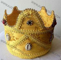 Crown for Oshun