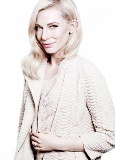 (1) Cate Blanchett Italia