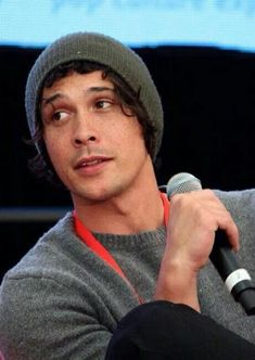 Imagen de the 100 and bob morley