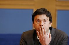 How to Think About Economic Inequality After Thomas Piketty (Good primer from Daily Beast for those unfamiliar with Piketty and/or the controversy surrounding his book.)