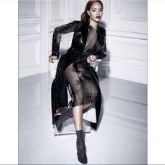 2 Rihanna by Craig McDean for Dior Fall 2015