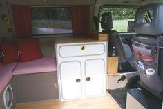 VW Bus, Multivan, Caravelle - Bild 7 der Anzeige Volkswagen T3 251 Halbkasten