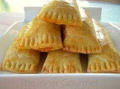 Cheese Rolls Recipe