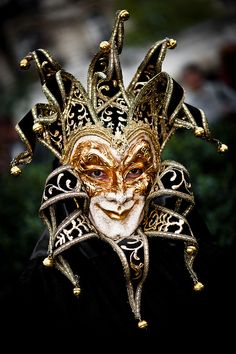 Paris's Venetian Carnival #1 | Flickr - Photo Sharing!