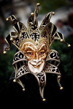 ~Paris's Venetian Carnival #1~  | Flickr - Photo Sharing!