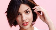 Brows: The Secret To Getting Them Right, Every Time #refinery29 - great tips but this girl's hair is amazing - need mine to look like this, stat!