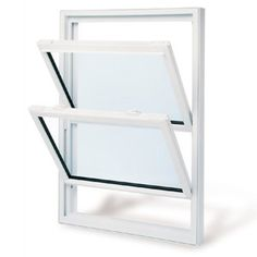 What is the difference between a single hung window and a double hung window? - GB Group Construction - Custom Home Builder