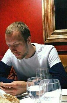 Chris Martin Coldplay, Parachutes, Beautiful Soul, Guys, Music, Musica, Musik, Beautiful Hearts, Muziek
