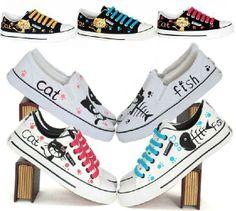 a0775707b4b9a4 66 Best Male Female canvas shoes images
