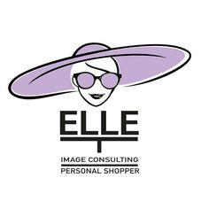 Il nuovo logo di Elle T - Laura Todaro, Consulente d'Immagine e Personal Shopper di Bassano del Grappa 💜