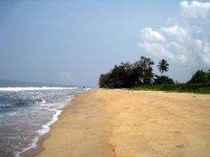 cameroon kribi beach   cameroon tour operators