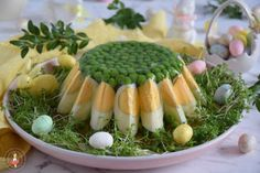 Asparagus, Food And Drink, Menu, Easter, Vegetables, Narnia, Fit, Kitchen, Homemade Xmas Gifts