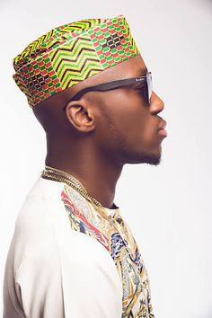 DJ Spinall Bags DEATZ Best DJ Award For Male Category 2017
