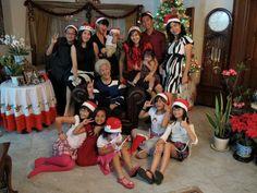 Christmast Holiday