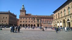 #bologna #piazzamaggiore