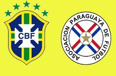 Estadio Municipal de Concepcion to host Paraguay vs Brazil 2015 quarter-final of Copa America on 27 June. Get Brazil v Paraguay match preview & predictions.