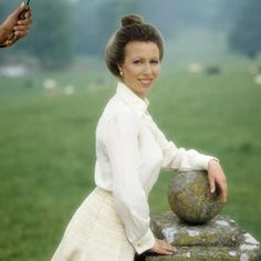 The Royal Watcher: Princess Anne