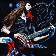 Guitar God ~ Dime