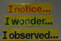 I would love to post these words in my Science center. I have these words posted above my interactive science center. Science Center Preschool, Science Inquiry, 1st Grade Science, Inquiry Based Learning, Project Based Learning, Science Classroom, Science Lessons, Teaching Science, Learning Centers