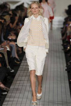 Tommy Hilfiger Spring 2013 Ready-to-Wear Collection Slideshow on Style.com
