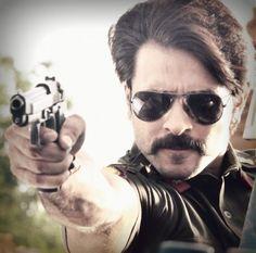 Major Rudra Pratap Ranawat (Ashish Sharma) In Action #Rangrasiya