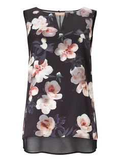 874605a388e0 Buy your Phase Eight Adamma Print Blouse online now at House of Fraser. Why  not
