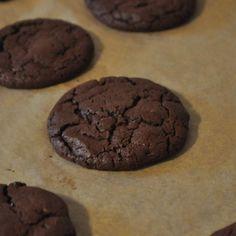 Rezept Die besten Cookies ever! von Missy Freckles - Rezept der Kategorie Backen süß