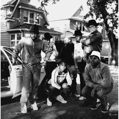 A Slice of Old School Hip-Hop: 1985