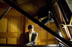 Photo take at the Royal College of Music by the Dutch photographer Hans Withoos