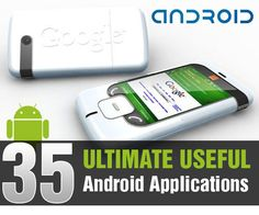 35 ultimate useful android-apps