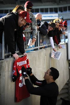 Tony Gonzalez  - Atlanta Falcons