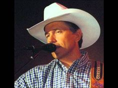 George Strait-I'd Like To Have That One Back