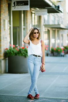 My Last Farewell To Summer | Seattle Fashion Blogger By Chanel Robinson