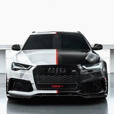 Audi RS6+ by ABT #conceptcar