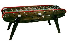 6 players foosball table